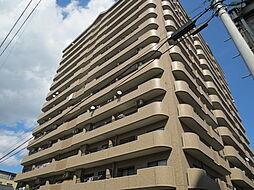 ライオンズマンション広瀬通[4階]の外観