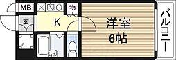 南方駅 4.4万円