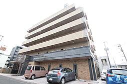 レンレンロイヤルガーデン[6階]の外観