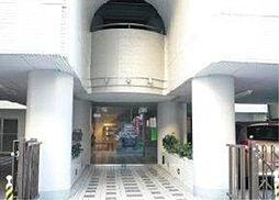 クレール東十条[2階]の外観