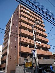 エステムコート御所南2[4階]の外観
