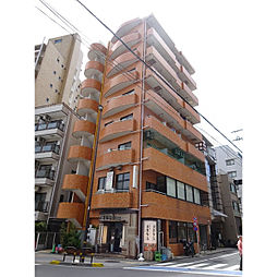 慶寿苑ビル[5階]の外観