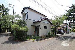 [一戸建] 神奈川県茅ヶ崎市松が丘1丁目 の賃貸【/】の外観