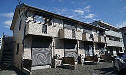 ディアスカムフォート[1階]の外観