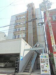 NYK針中野(エヌワイケイ針中野)[2階]の外観