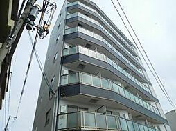 大阪府守口市馬場町3丁目の賃貸マンションの外観