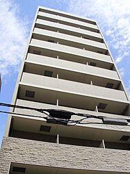ジュネーゼグラン福島Noda[9階]の外観