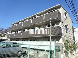 D-room岩塚[3階]の外観