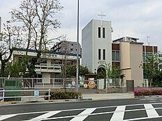 原町田幼稚園まで390m