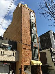 シャトーABC[3階]の外観