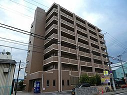 ANIMA−TO南上小阪[401号室号室]の外観