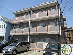House23[3階]の外観