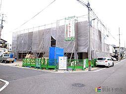 TOKIWAGI[105号室]の外観