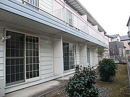 みかんハウス[2階]の外観
