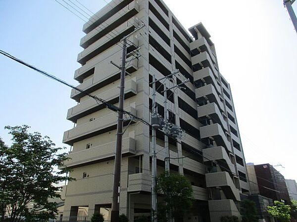 プレジール阪神西宮 4階の賃貸【兵庫県 / 西宮市】