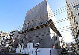 新築 仮称 横川モリタPJマンション[7階]の外観