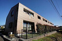 千葉県我孫子市中峠の賃貸マンションの外観