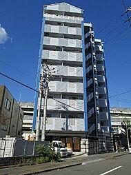 グランデージ長田東[3階]の外観