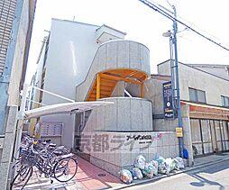 京都府京都市上京区一条通浄福寺東入南新在家町の賃貸マンションの外観