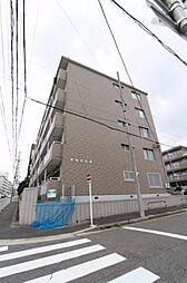 宮竹ビルA[3階]の外観