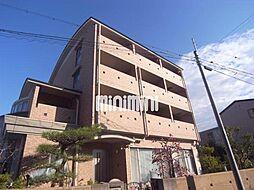 グラヴィティ本山[4階]の外観