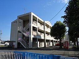 セントラルハイムTAKAHASHI[3階]の外観