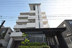 FORM GP SOUTH(フォルム GP)[4階]の外観