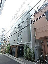 東京メトロ有楽町線 護国寺駅 徒歩9分の賃貸マンション