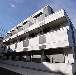 JR総武本線 稲毛駅 徒歩8分の賃貸マンション