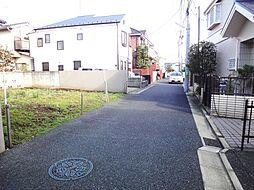 世田谷区桜上水2丁目