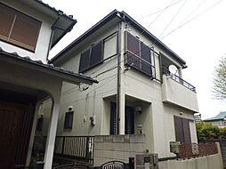 [一戸建] 千葉県船橋市本町3丁目 の賃貸【/】の外観