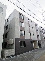 シルフィード東大通り[305号室号室]の外観