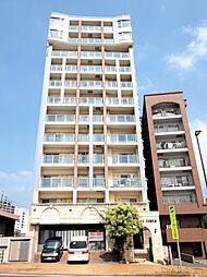 浅野ベイタワー[9階]の外観