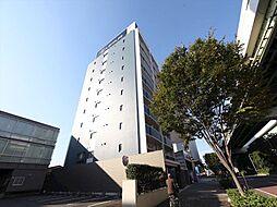 レジデンスSUN.K[9階]の外観