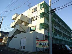RCA-I[3階]の外観