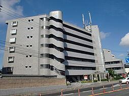 京都府京都市伏見区向島本丸町の賃貸マンションの外観