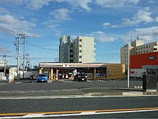 セブンイレブン 日立日高店(1059m)