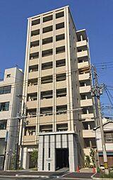 大阪府大阪市東成区東小橋1の賃貸マンションの外観