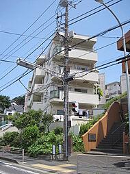 三協グリーンハイツ[4階]の外観