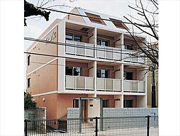 清瀬松山学生マンションアトムス[205号室号室]の外観
