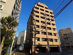 ピュアドーム博多ファインビュー[5階]の外観