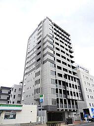 ザ.ヒルズ小倉[8階]の外観
