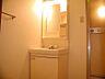 洗面,3LDK,面積63m2,賃料6.5万円,JR片町線(学研都市線) 野崎駅 徒歩3分,,大阪府大東市深野4丁目