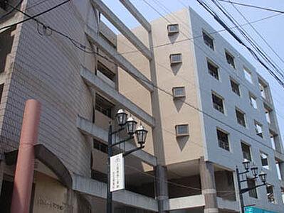 外観,1K,面積28.98m2,賃料4.6万円,JR常磐線 日立駅 徒歩8分,,茨城県日立市弁天町