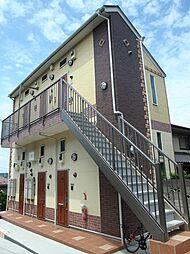 メメント・ モリ桜木町[1階]の外観