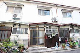 [テラスハウス] 大阪府摂津市鳥飼西3丁目 の賃貸【/】の外観
