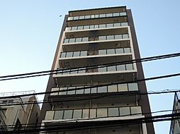 ザ・パークハビオ浅草駒形[8階]の外観