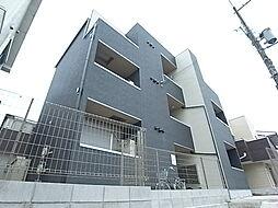 山陽電鉄本線 板宿駅 徒歩11分の賃貸アパート