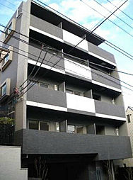 西小山駅 8.7万円