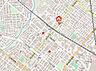 地図,3LDK,面積64.5m2,賃料8.2万円,JR函館本線 琴似駅 徒歩4分,札幌市営東西線 琴似駅 徒歩11分,北海道札幌市西区八軒一条東1丁目5番5号